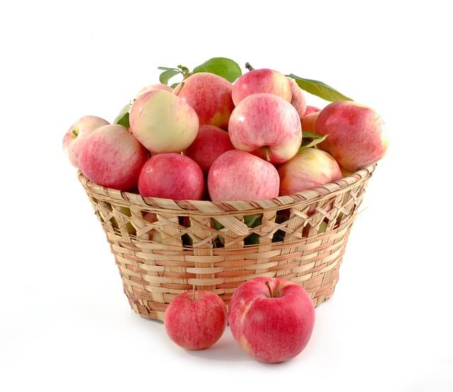 BEST FRUITS FOR WEIGHT LOSS, SLIMMING FRUITS